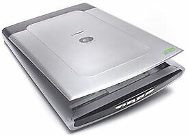 DOWNLOAD DRIVERS: CANON CANOSCAN LIDE200 USB SCANNER