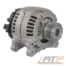 Lichtmaschine 150 Ah Vw  T5 Kasten  2,5 TDI   96 Kw=130Ps Bj 2003-2010 Original