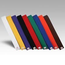 Up to 15/% off Kalda Plain Karate//Taekwondo Martial Arts Belts 100/% Cotton