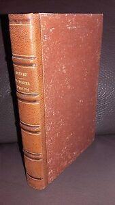 A. Delvau El Estiércol de Ennius A. Faure 1865 Frontispicio En Grabado a Color L