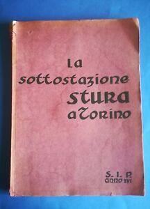 Arnolfo-Pernier-La-sottostazione-Stura-a-Torino-1938