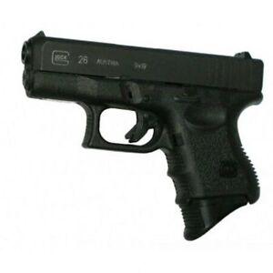 Pearce Grip Pg26xl Mag Pistol Extension 1 4 Inch Longer For Glock 26