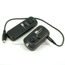 RW-221 Wireless Shutter Remote for NIKON D3100 D7000