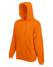 3fa277a4f667 ORTOVOX Ultra 260 Net Hoody Men s Merino Midlayer M Crazy Orange