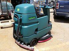Nobles Speed Scrub Rider Tennant T7 32 Floor Scrubber 60 Day Parts Warranty