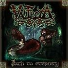 Valfreya - Path to Eternity (2012)