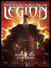 The Chronicles of Legion Vol. 1 : Rise of the Vampires by Mario Alberti and Fabien Nury (2014, Hardcover)