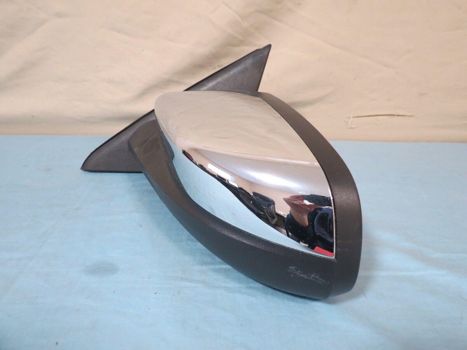 New Mirror Passenger Right Side RH Hand FO1321445 CG1Z17682A Ford Taurus 12-16