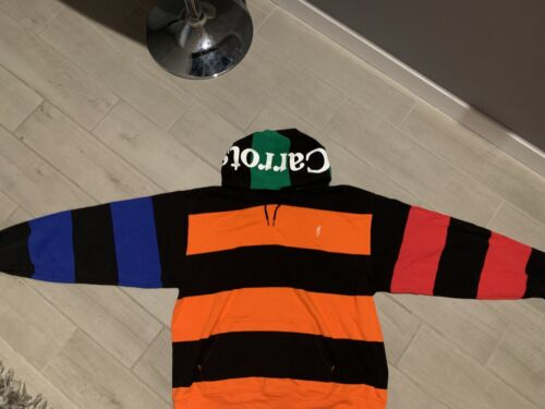 Carrots Rugby Shirt