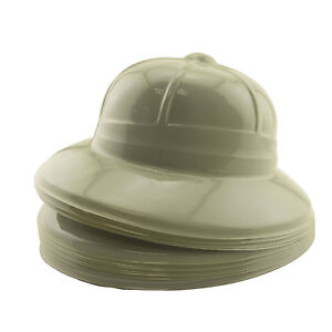 Kids-Safari-Pith-Plastic-Helmet-Jungle-Birthday-Party-Favor-Hunting-Costume-Hat