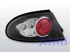 Taillights for Mazda 323F BA 94-98 Black XLTMA02E XINO TUNING