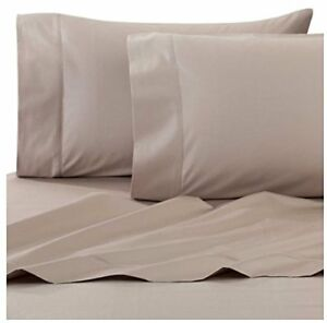 Details About Wamsutta Dream Zone 750 Thread Count Pimacott King Sheet Set Taupe