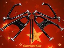 American Star Honda 400EX MX PRO +2 up 1 Chromoly A-Arms SHIPS IMMEDIATELY!