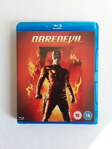 MARVEL-DAREDEVIL-BLU-RAY-FREE-POST