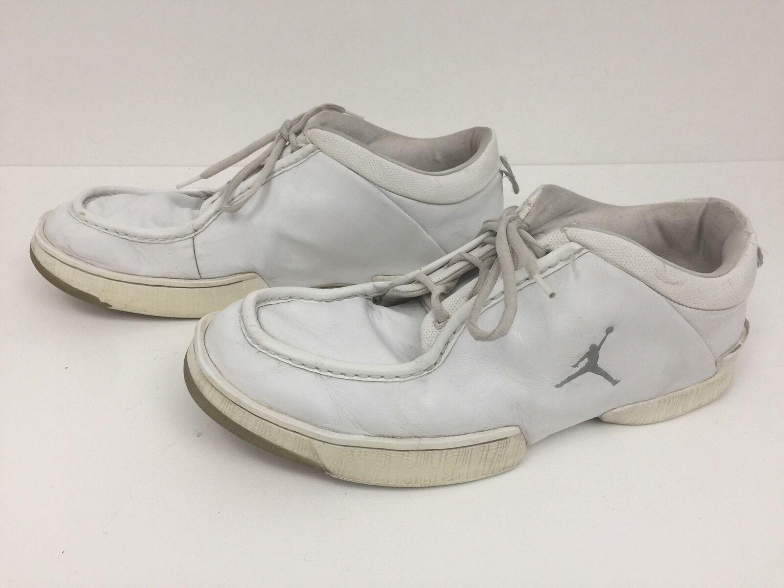 confortable et bien des hommes blancs nike air confortables jordan occasionnel des chaussures confortables air 6f03a5