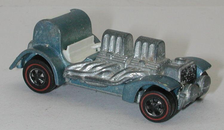 rojoline rojoline rojoline Hotwheels Luz Azul 1971 Entrega especial oc13716 ea6106