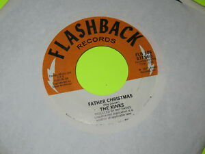Father Christmas The Kinks.Details About The Kinks Father Christmas Wish I Could Fly Like Superman 45 7 Christmas