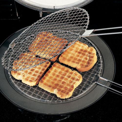 Grilling /& tostatura a filo Rack TOSTAPANE SCALDA TOAST per AGA gamma Forno Fornello