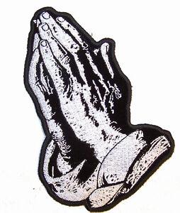 Jesus Praying Hands Images