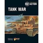 Bolt Action: Tank War by Warlord Games (Paperback, 2014)