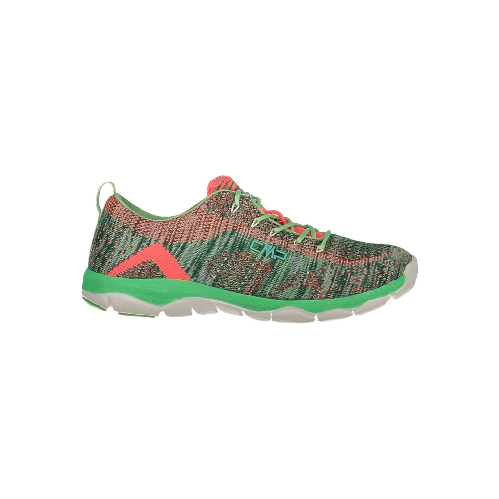 CMP Sneakers Butter Nebula Fitness shoes Green Breathable Lightweight   no minimum