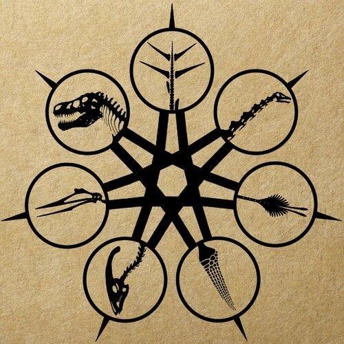Ian Cooke - Antiquasauria [New Vinyl LP]