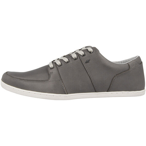 Boxfresh spencer ICN cuir paniers Chaussures Hommes messieurs gris e14621 sparko swich
