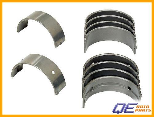Acura Integra Engine Crankshaft Main Bearing Set 13341PR3003025 ACL