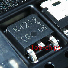 10 x K3325 2SK3325 SWITCHING N-CHANNEL POWER MOS FET TO-252 500V 10A