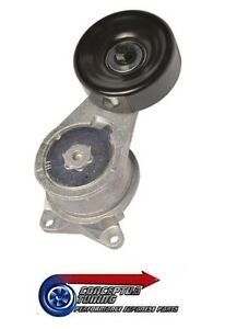 Complete-Auxiliary-Belt-Tensioner-Pulley-For-JZZ30-Toyota-Soarer-1JZ-GTE