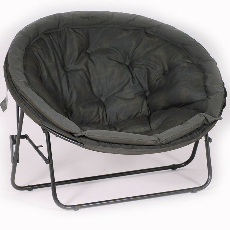 Nash Indulgence Low Moon Chair T9755
