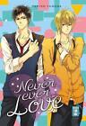 Never ever Love von Papiko Yamada (2014, Taschenbuch)