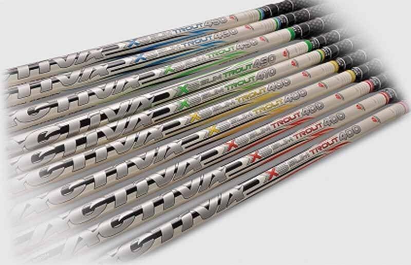 12436100 Canna Activa XS Slim Trout 15-30 Gr 4.50 4.50 4.50 m Pesca Tremarella Trota RN 384873