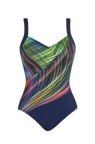 tiefer Rücken Cup B D Sunflair Damen Badeanzug mit Softschalen