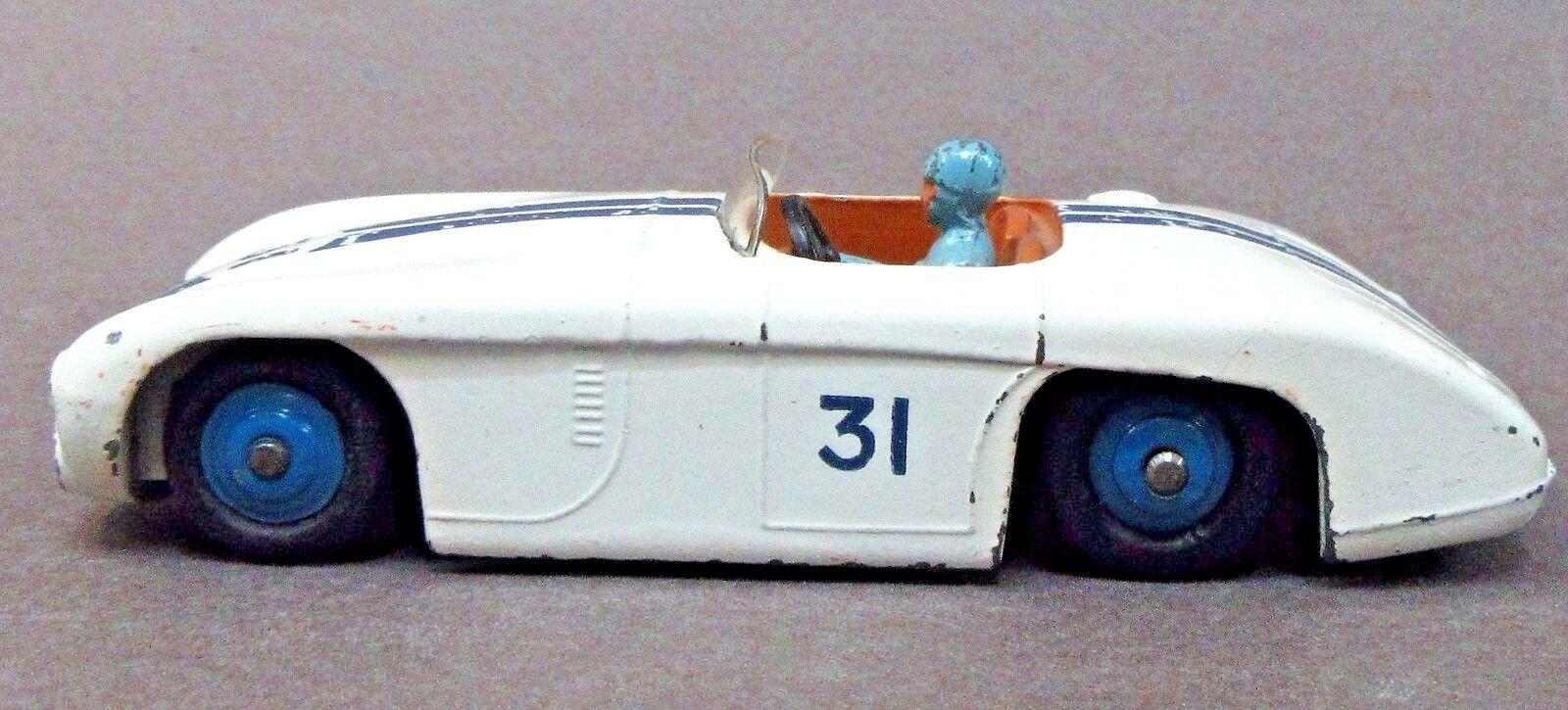 precios mas bajos Década de 1950 Dinky  133 Cunningham C-5R C-5R C-5R Coche Deportivo  31 con X DIECAST figura del conductor  auténtico