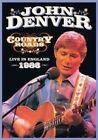 John Denver Country Roads Live in England DVD R0