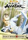 Avatar Last Airbender Book 1 Water V3 0097368894242 DVD