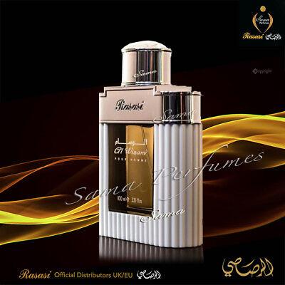Rasasi Al Wisam Day – Fragrant World