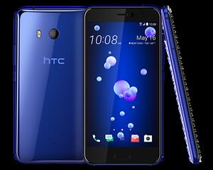 HTC-U11-6GB-RAM-128-Ir-BLEU-4G-Dual-SIM-Smartphone-IP68-etanches-HK-Stock