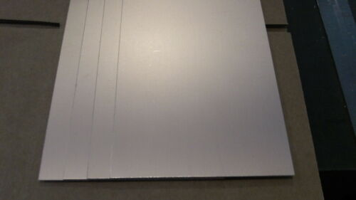 8 pcs  Copper Clad Laminate Board  4 1//4 x 6  FR-4  .032 2 oz Double Sided