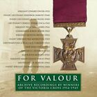 For Valour: VC Winners 1914-1945 by Various Artists (CD, May-2007, CD41)