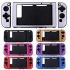 Aluminum Hard Protective Case Cover for Nintendo Switch NS Console Joystick