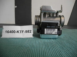 Injection-Unit-Injection-Unit-Honda-SH125-JF14-Year-09-JC23-BJ-10-12-New