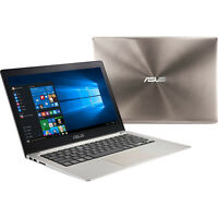 20gb 1tb Ssd Asus Zenbook I7-6500u 13.3 Qhd+ Touch Nvidia Laptop Ux303ub