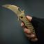 thumbnail 3 - Karambits Tactical Knife Survival Folding knives Pocket Knifes Outdoor Camping