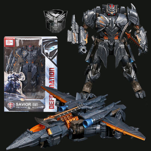 TRANSFORMERS 5 THE LAST KNIGHT MEGATRON ACTION FIGURES KO VERSION SPIELZEUG