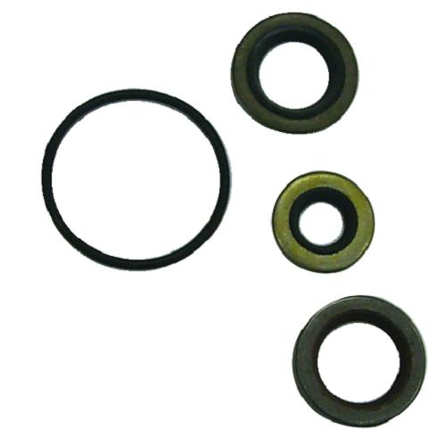 NIB Johnson//Evinrude 9.9-15 HP Seal Kit Crankshaft  Sierra 18-4332