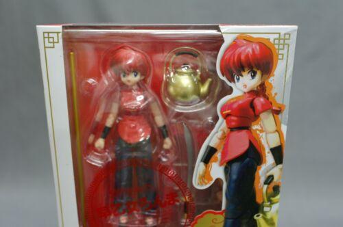 Figuarts Ranma 1//2 Saotome SH S.H Bandai Japan NEW Girl