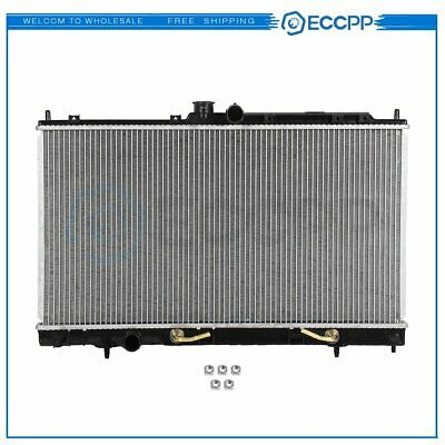 Radiator For 02-07 Mitsubishi Lancer 2.0L 2.4L L4 4CYL Free Shipping Direct Fit