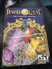 Jewel Quest: The Sapphire Dragon (PC, 2011)